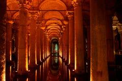 Cisternas Fotos de archivo