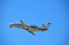 Citación de Cessna Fotos de archivo