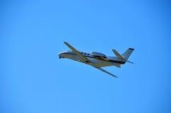 Citación de Cessna Foto de archivo libre de regalías