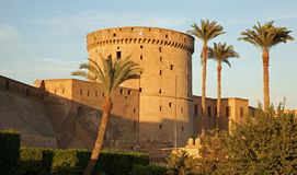 citadel Arkivfoto