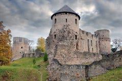 Citadel. Stock Image