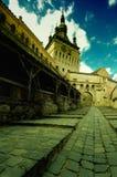 Citadel   stock afbeeldingen
