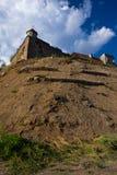 Citadel of Brasov Royalty Free Stock Photo