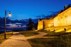 Citadel, Brasov, Romania Stock Photos