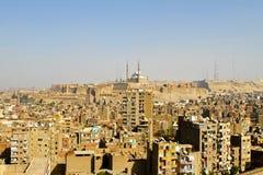 Citadel Cairo Royalty Free Stock Photo