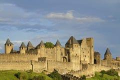 Citadel Stock Image