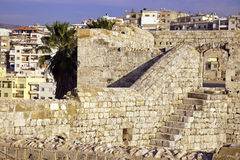 citadel de gilles raymondsaint royaltyfria foton