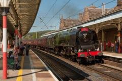 The Citadel Express Royalty Free Stock Image
