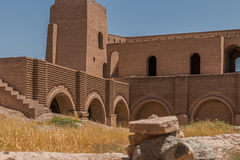 Citadel of Herat - afghanistan Stock Photos