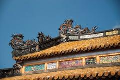 Citadel in Hue Royalty Free Stock Photos
