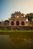 Citadel in Hue Royalty Free Stock Photography