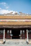 Citadel in Hue Stock Image