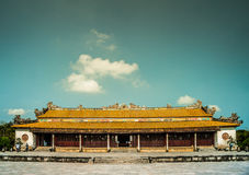 Citadel in Hue Royalty Free Stock Image