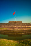 Citadel of Hue Stock Images