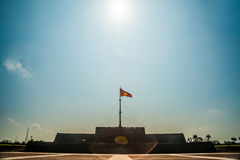 Citadel of Hue Royalty Free Stock Images