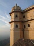 Citadel of  Kumbhalgarh Fort Royalty Free Stock Photo