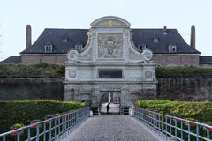 Citadel At Lille Stock Photo