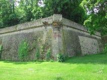 Citadel of Mainz Stock Photo