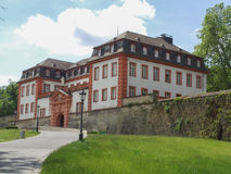 Citadel of Mainz Stock Photography