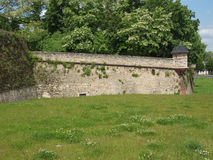 Citadel of Mainz Royalty Free Stock Photo