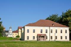 The Citadel Of Novgorod The Great Royalty Free Stock Photo