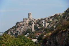 Citadel Pocitelj royalty-vrije stock foto's