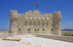 Citadel of Qaitbay Royalty Free Stock Image