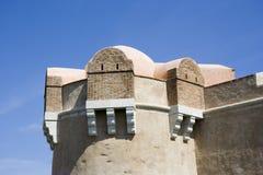 Citadel of saint-tropez, france Stock Photo