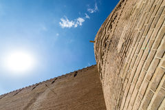 Citadel in Shiraz Stock Photos