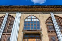 Citadel in Shiraz Royalty Free Stock Photography