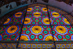 Citadel in Shiraz Royalty Free Stock Images
