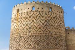 Citadel in Shiraz Stock Images