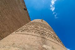 Citadel in Shiraz Royalty Free Stock Photo