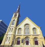 Citadel Square Baptist Church Royalty Free Stock Photo