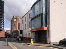 Citadel theatre in St Helens Merseyside