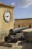 Citadel in Victoria. Gozo island. Malta Stock Photos