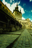 Citadela   Imagens de Stock