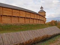 Citadela de Baturin Imagem de Stock Royalty Free