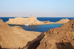 Citadela de Saladin Fotos de Stock