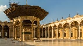 Citadela do Cairo Imagens de Stock