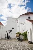 A citadela em Brasov Fotografia de Stock Royalty Free