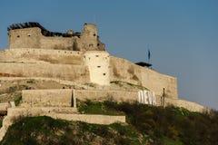 Citadela surpreendente Imagem de Stock