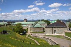 Citadelle Ла Стоковое Изображение