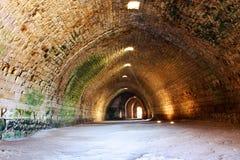 Citadelle de Heson image libre de droits