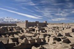 Citadelle de Ryan Images libres de droits