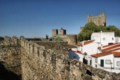 Citadelle intérieure Photo stock