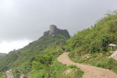 Citadelle Laferriere 库存照片