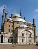 Citadelle van Kaïro stock foto