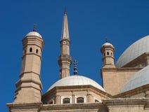 citadelsaladin Royaltyfri Bild