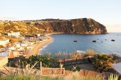 The citara beach Royalty Free Stock Image